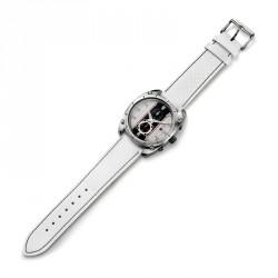 Pánské náramkové hodinky Oliver Weber Gent - 65031 (white)