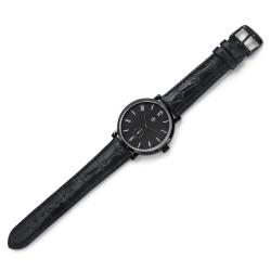 Dámské náramkové hodinky Oliver Weber Aberdeen - 65049 (black)