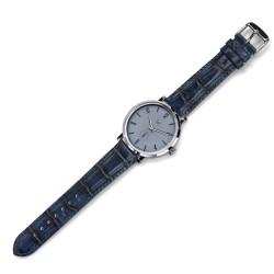 Dámské náramkové hodinky Oliver Weber Aberdeen - 65049 (blue)