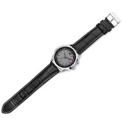 Dámské náramkové hodinky Oliver Weber Derby - 65053 (black)