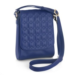 Dámská kabelka Oliver Weber Modus Walker - 71061 (kůže blue)