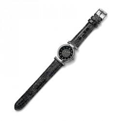 Dámské náramkové hodinky Oliver Weber Sevilla - 0136 (black)