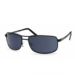 Sluneční brýle Wyoming - 75010 (black)