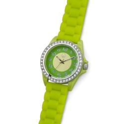 Dámské náramkové hodinky Oliver Weber Funky - 65036 (green)