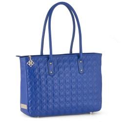 Dámská kabelka Oliver Weber Modus Shopper - 71060 (kůže blue)