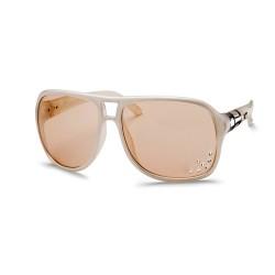 Sluneční brýle Alabama - 1523 (white)