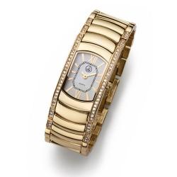 Dámské náramkové hodinky Oliver Weber Rabat - 65028 (gold)