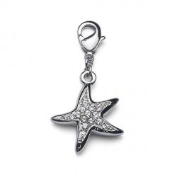 Přívěsek na náramek Starfish - 6715