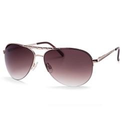 Sluneční brýle Oliver Weber Flight - 75034 (gold)