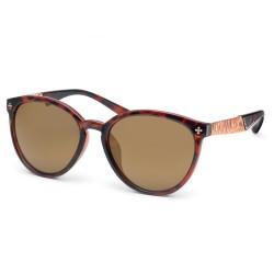 Sluneční brýle Oliver Weber Breath - 75037 (brown)