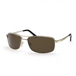 Sluneční brýle Wyoming - 75010 (silver)