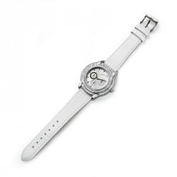 Dámské náramkové hodinky Oliver Weber Sofia - 65034 (white)