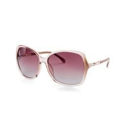 Sluneční brýle Oliver Weber Fancy - 75040 (beige POLARIZED)