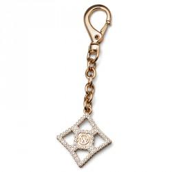 Přívěsek Oliver Weber na kabelku / klíče - 57140 (gold crystal)