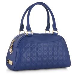 Dámská kabelka Oliver Weber Modus Box - 71062 (kůže blue)