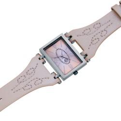 Dámské náramkové hodinky Oliver Weber Bilbao - 0113 (beige)