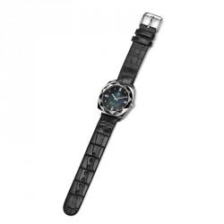 Dámské náramkové hodinky Oliver Weber Samara Steel - 65038 (black)