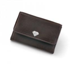 Dámská peněženka Walker - 4808 (black)