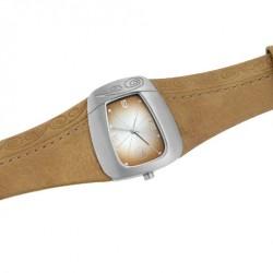 Dámské náramkové hodinky Oliver Weber Palma - 0118 (beige)
