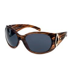 Sluneční brýle Virginia - 75004 (brown)