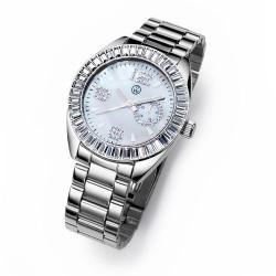 Unisex náramkové hodinky Oliver Weber Arlon - 65026 (steel)