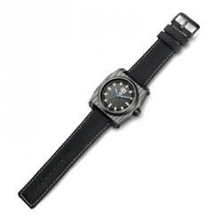 Unisex náramkové hodinky Oliver Weber Zurich - 0138 (black)