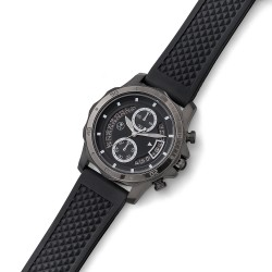 Dámské náramkové hodinky Oliver Weber Munich - 65055 (black)