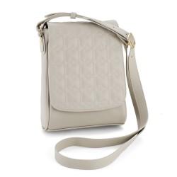 Dámská kabelka Oliver Weber Modus Walker - 71061 (kůže cream)