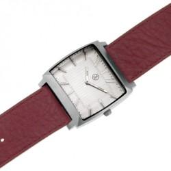 Pánské náramkové hodinky Oliver Weber Stockholm - 0120 (brown)