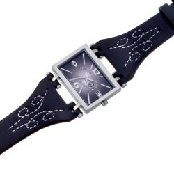 Dámské náramkové hodinky Oliver Weber Bilbao - 0113 (black)
